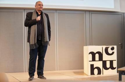 Boris Kochan, President of the Deutscher Designtag eV