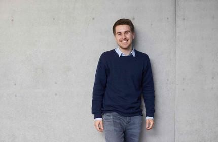 Magnus Bade, Info Team