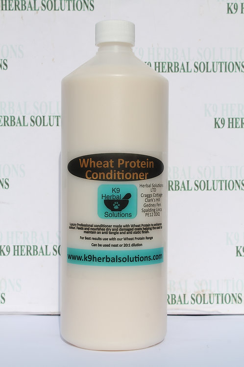 Wheat Protein Conditioner