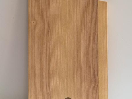 planche COUPÉE - XL en frêne massif