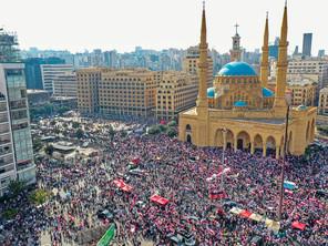 The Lebanon Economic Crisis