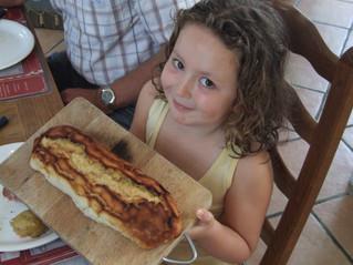 Un pain que j'adore et un pain que je déteste