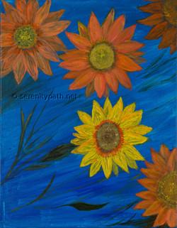 """Flowers for Donnata"""
