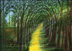 """""""Path of Dreams"""""""