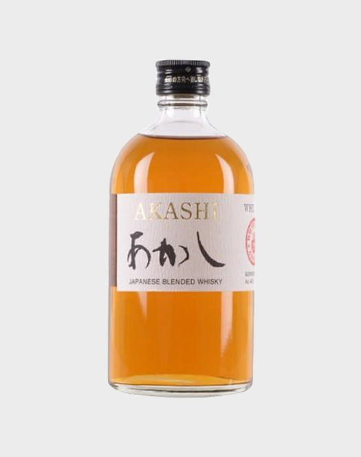 AKASHI WHITE OAK DISTILLERY