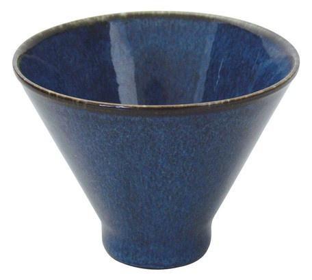 HOUHIN TEA CUP -BLUE