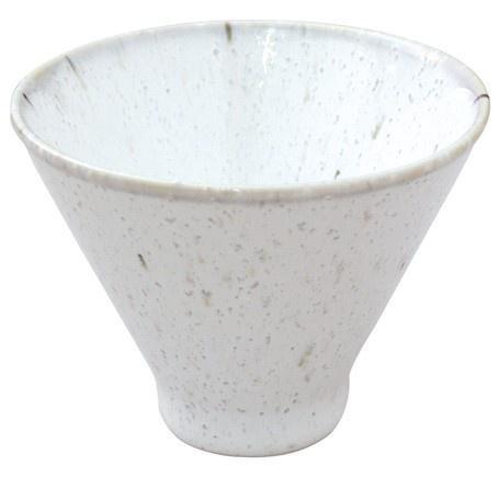 HOUHIN TEA CUP - WHITE