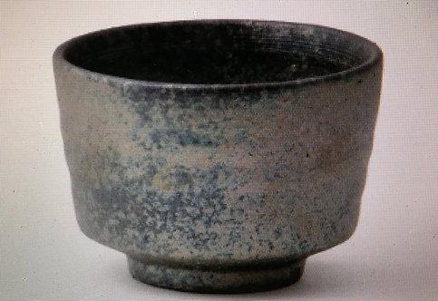 SHIGARAKI WARE CHAWAN