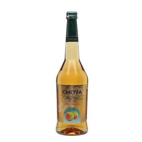 CHOYA ORIGINAl UMESHU 750ML