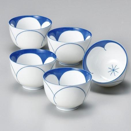 MINOWARE SENCHA TEA CUP