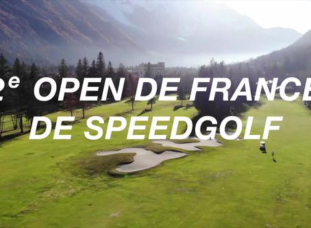 Covid-19 - 2è Open de France de Speedgolf reporté