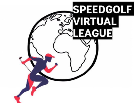 Speedgolf Virtual League 2020