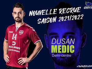 Recrue N1M Saison 2021-2022