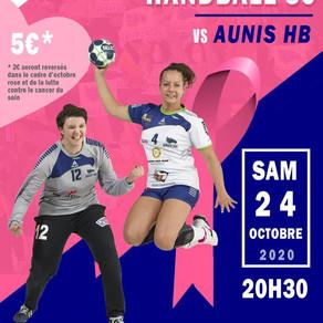 Match du 24 Octobre