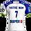 Thumbnail: Maillot officiel domicile saison 2020-2021 N2 Féminine