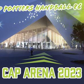 CAP ARENA 2023