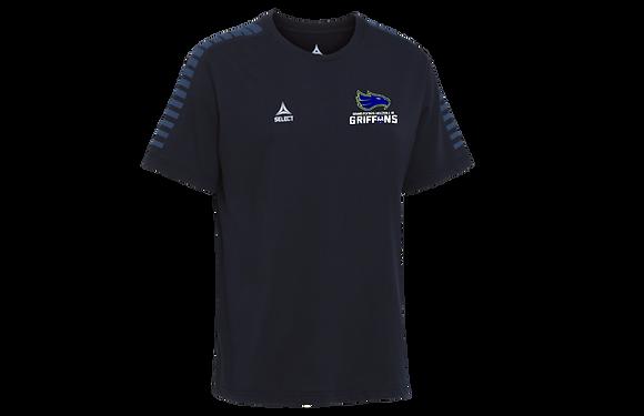 T-shirt Torino Homme