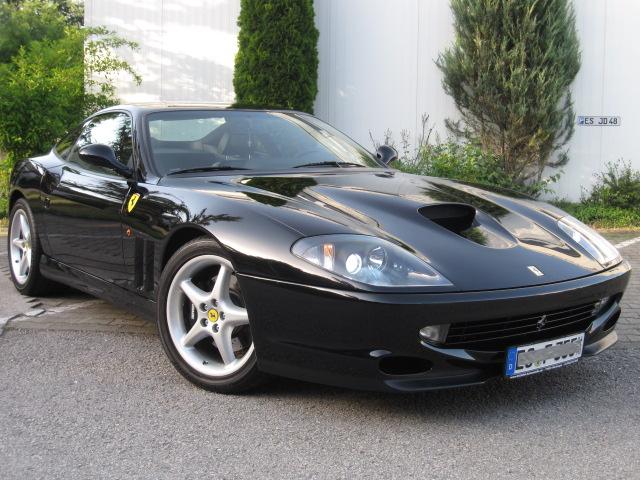 Ferrari 550 Maranello 004