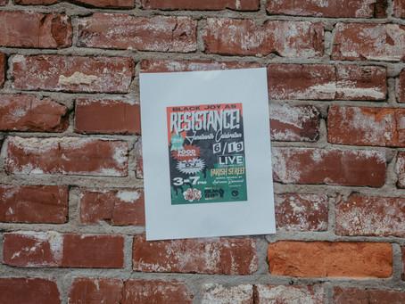 Black Joy as Resistance Juneteenth Celebration
