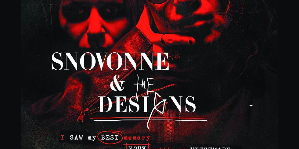 Snovonne & The Designs