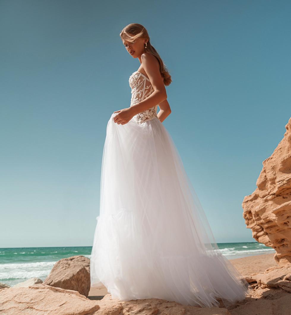 Blair Gown