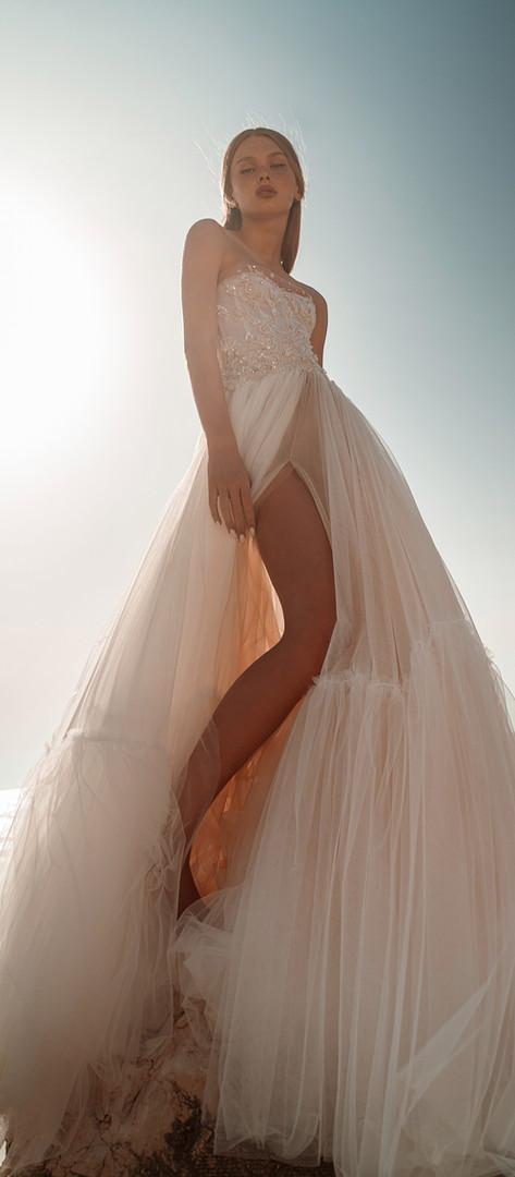 Vanessa Dress