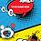 "Thumbnail: Sign - Super Heroes 18""x24"""