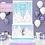 "Thumbnail: Skirt - Frozen 29""x96"""