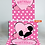 """Thumbnail: Floor Graphic - Pinky Mouse 48""""x36"""""""