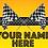 "Thumbnail: Floor Graphic - Monster Truck 48""x36"""