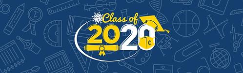 """Skirt - Class of 2020 29""""x96"""""""