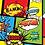 "Thumbnail: Skirt - Superheroes 29'x96"""