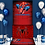 "Thumbnail: Skirt - Spiderman 29""x96"""