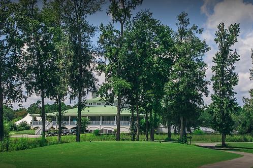 Wescott Golf Club - Day 2