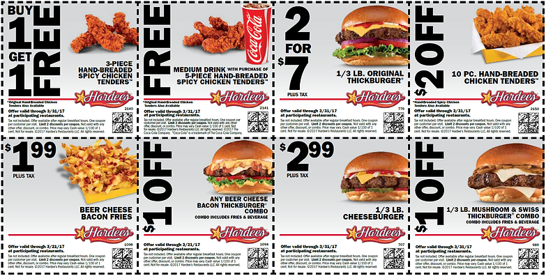 Fast Food Coupons Mobile Al