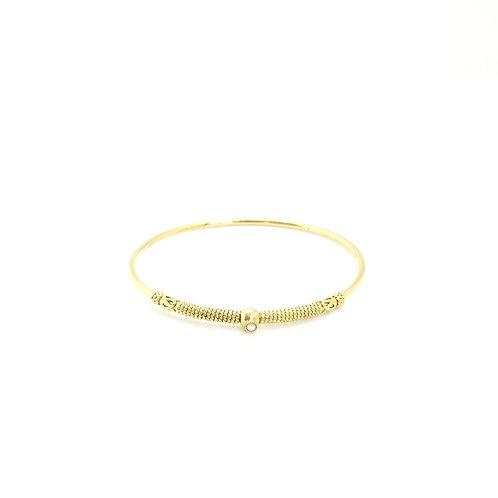 Bracelets JASMINE  1 pierre