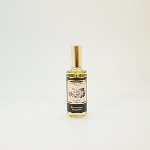 Spray d'ambiance CARMEN