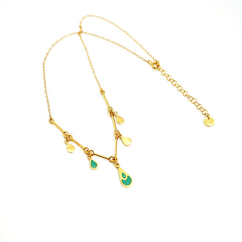 Collier MAYA Email