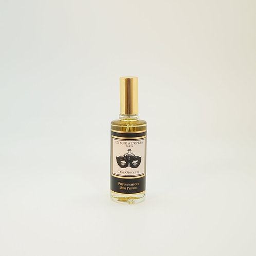 Spray d'ambiance DON GIOVANNI