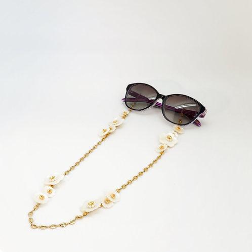 Collier COCO /Chaîne de lunettes