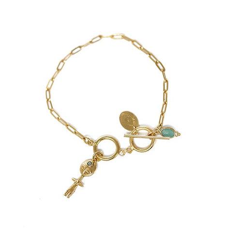 Bracelet DEESSE  de la fécondité