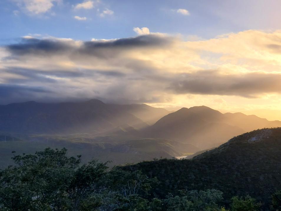 Valley Sunset 2