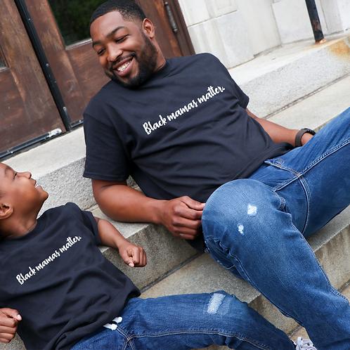 Black Mamas Matter to Men Too