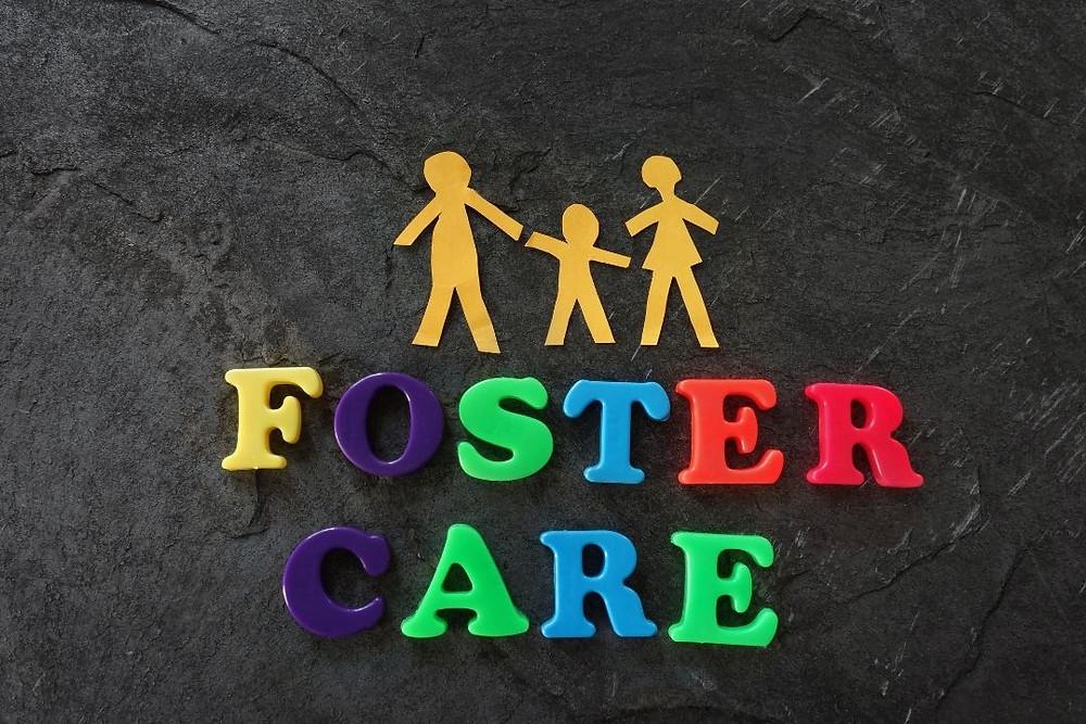 Private vs Public Foster Care Agencies