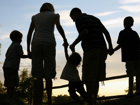 How to Become a Foster Parent in Ontario
