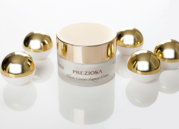 Preziosa Black Caviar Luxury Cream