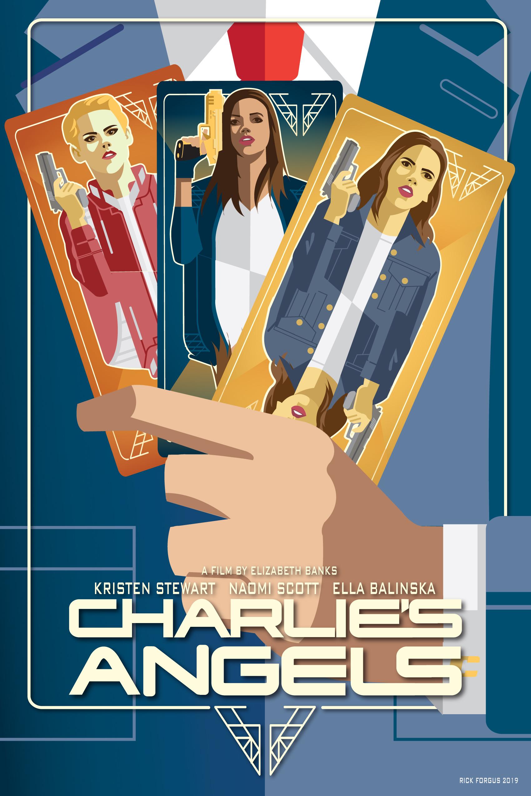 Charlies's Ange