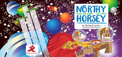 Northy book cover