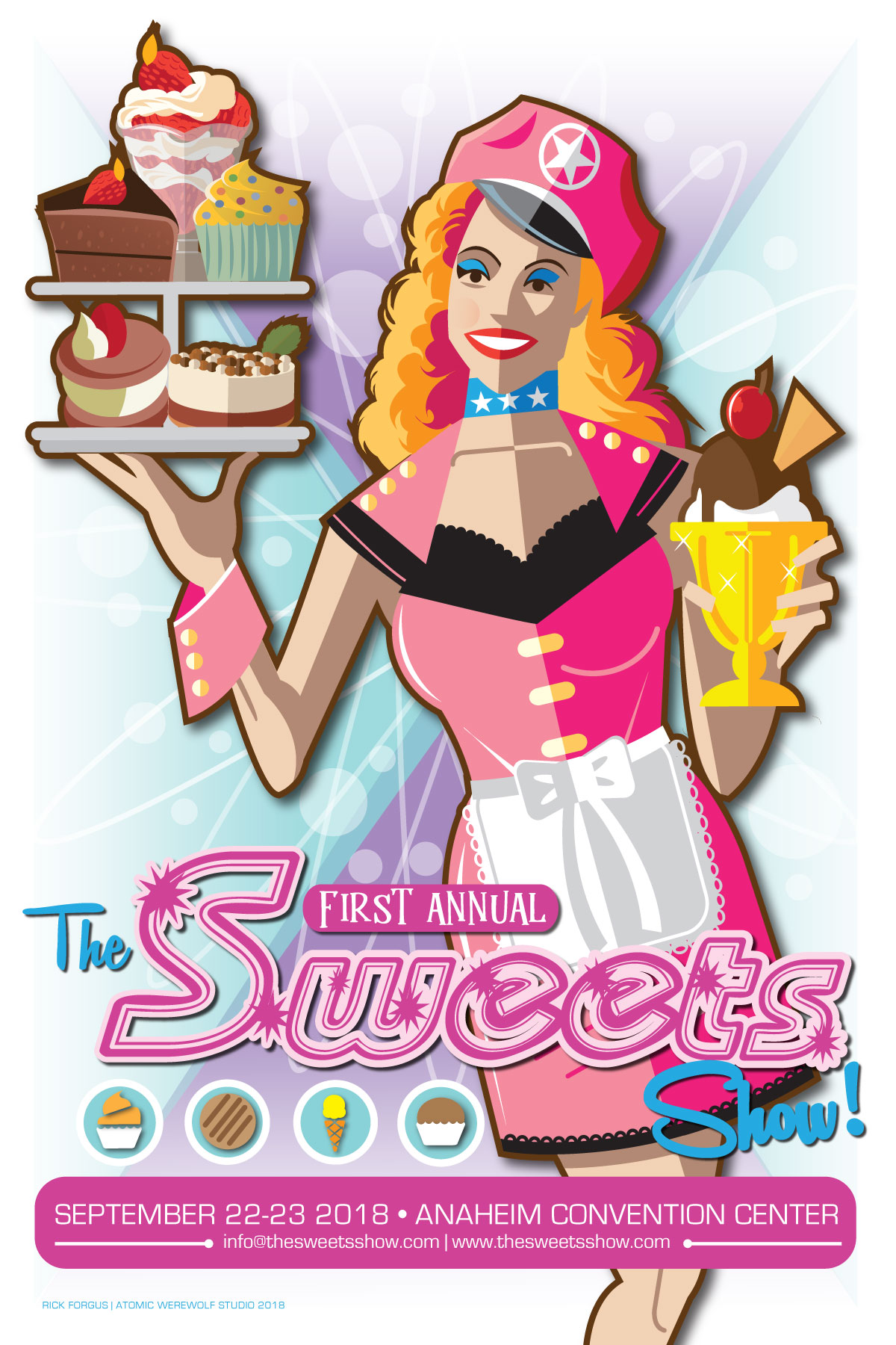 Sweets Show