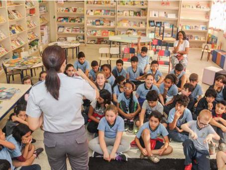 Santo André oferece educação de qualidade para todos